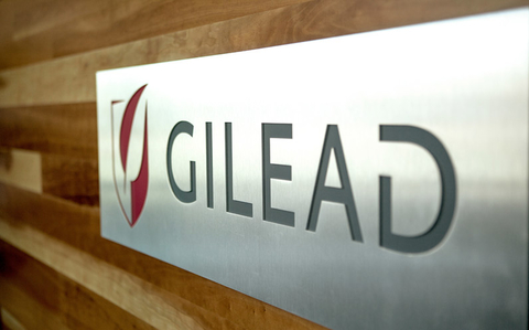 GILEAD SCIENCES TO BUY KITE PHARMA FOR $11.9bn