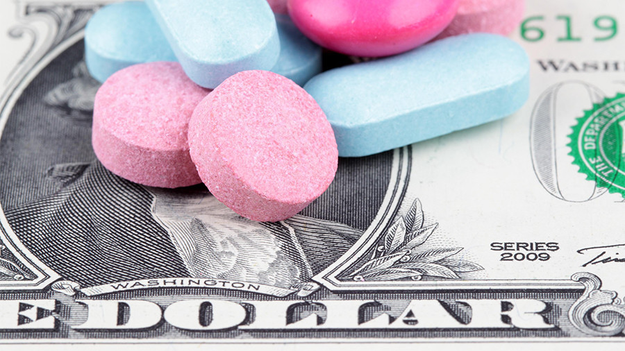 ALLERGAN, TEVA AND OTHERS START 2018 WITH PRICE HIKES