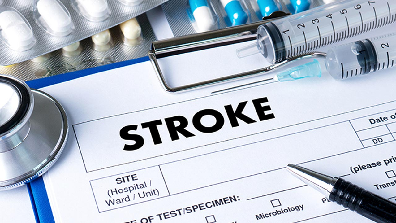 STROKE PREVENTION DRUG COMBO SHOWS PROMISE