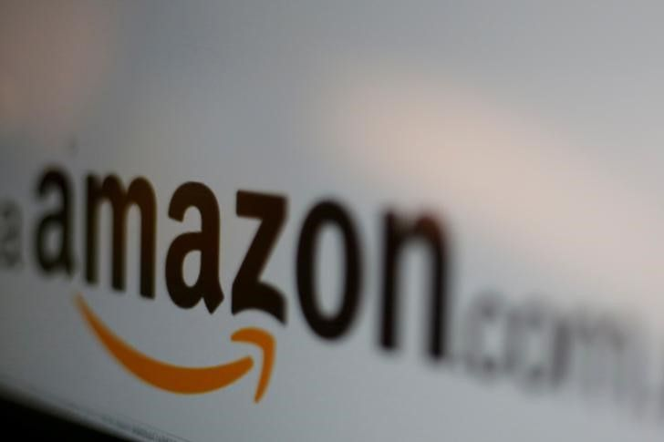 AMAZON ALLIANCE TAKES ON 'HUNGRY TAPEWORM' OF HEALTHCARE COSTS