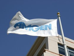 PART OF AMGEN'S TAX SAVINGS TO GO INTO $300M U.S. BIOLOGICS PLANT
