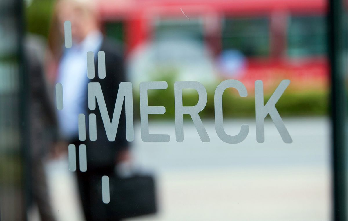 MERCK & CO. PREPARES FOR BREXIT DRUG SUPPLY 'BLACKOUT'
